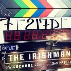 Primera imagen del reencuentro de Martin Scorsese y Joe Pesci en The Irishman