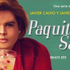 Netflix compra Paquita Salas y la renueva por una 2ª tanda