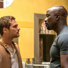 ¿Por qué ha cruzado Marvel Luke Cage y Iron Fist?