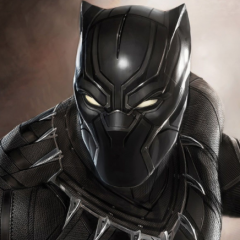 "Marvel: Nuevo trailer de ""Pantera Negra"""