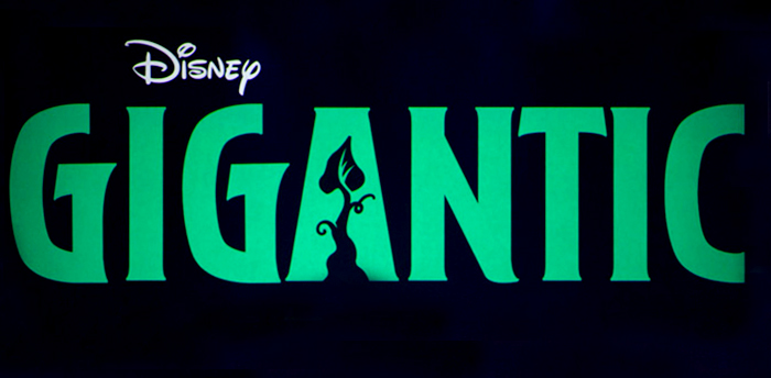 disney gigantic