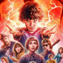 La (genial) estrategia de marketing de Stranger Things