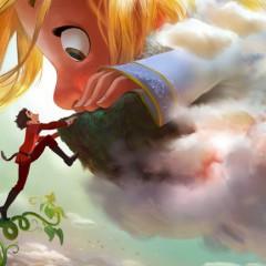 """Disney cancela la producción de """"Gigantic"""""""