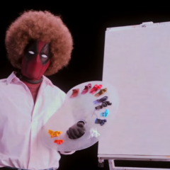 "Nuevo adelanto de ""Deadpool 2″"