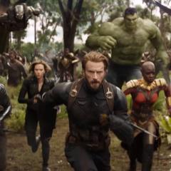 Vengadores: Infinity War presenta su primer tráiler