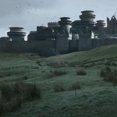Juego de Tronos: comienza el rodaje en Invernalia