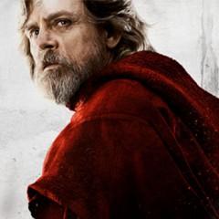 Mark Hamill habla sobre la posibilidad de un Luke en el lado oscuro