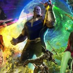 "Marvel: Tráiler de ""Infinity War""… ¡mañana!"