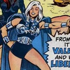 Tessa Thompson ha propuesto a Marvel hacer una película de superheroínas
