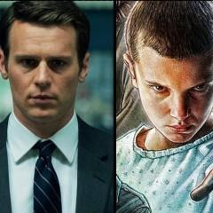Netflix renueva oficialmente Mindhunter y Stranger Things