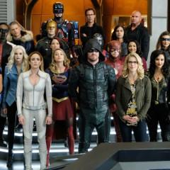 [Opinión] Crisis on Earth-X, el crossover más completo de CW