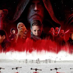 ¿Atacaron bots políticos rusos Star Wars: Los últimos Jedi?