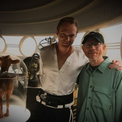 Paul Bettany da algunos detalles sobre Solo: Una historia de Star Wars
