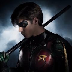 DC's Titans: Primera imagen de Brenton Thwaites como Robin