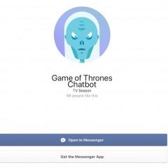 Juego de tronos es la serie más comentada en redes sociales en 2017