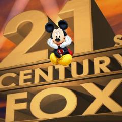 Confirmado: Disney compra Fox