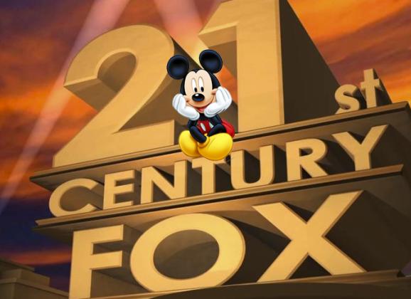 Disney completa la compra de 21st Century Fox