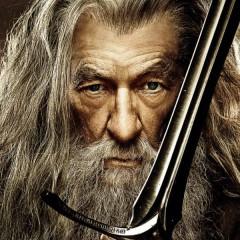 Ian McKellen se ofrece para ser Gandalf en la serie de El señor de los anillos