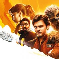 """""""Solo: Una historia de Star Wars"""", primera imagen promocional"""
