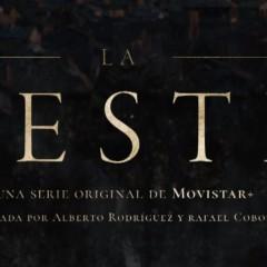 Movistar+ evita un litigio con un historiador sevillano a tenor de La peste
