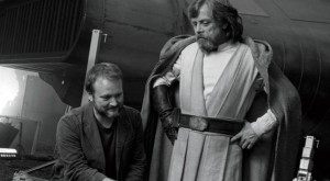 mark-hamill rian johnson star wars