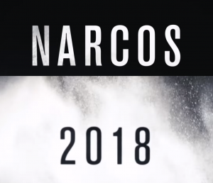 narcos anuncio