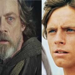 """Mark Hamill revela su desacuerdo con """"el nuevo Luke Skywalker"""" de Star Wars"""