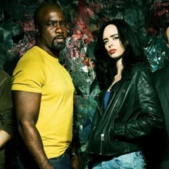 Novedades de las series Marvel / Netflix