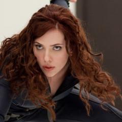 Scarlett Johansson cobrará 15 millones por la película de Viuda Negra