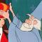 Disney podría tener entre manos dos películas sobre el mago Merlin