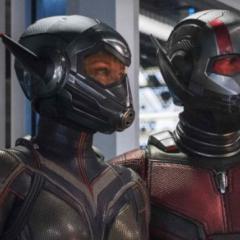 Marvel: Primer trailer oficial de 'Ant-man y La Avispa'