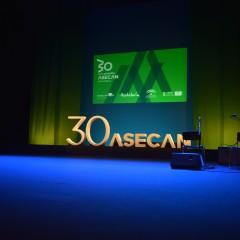 ASECAN 2018: Andalucía premia a 'El Autor'