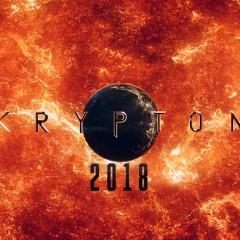 Krypton se estrena en SyFy el 21 de marzo