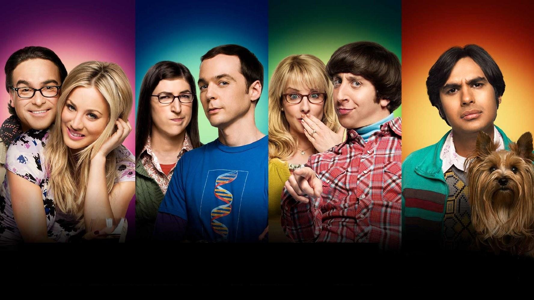 The Big Bang Theory s05e Hdtv X264