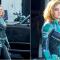 Primeras imágenes de Brie Larson como Capitana Marvel
