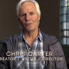 El creador de Expediente X comenta la decisión de Gillian Anderson