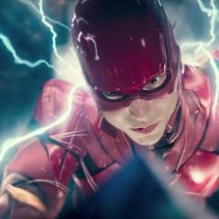 La película de The Flash retrasa su estreno hasta 2021