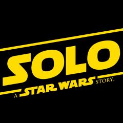 Disney contesta a las acusaciones de plagio en los posters de Han Solo