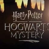 Primer avance del juego para móviles 'Harry Potter: Hogwarts Mystery'