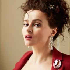 """Helena Bonham Carter podría ser la """"nueva"""" princesa Margarita en The Crown"""