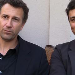 John Francis Daley y Jonathan Goldstein, nuevos candidatos para dirigir Flashpoint