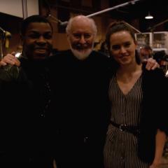 John Williams compondrá la BSO del Episodio IX de Star Wars