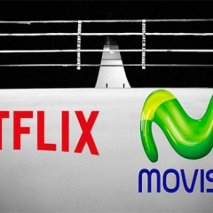 Telefónica y Netflix ultiman a un acuerdo en España