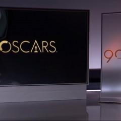 Reflexión sobre los Oscar | ¿Las nominaciones del cambio?