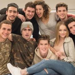 Desvelado el reparto principal de Élite, la nueva serie española de Netflix