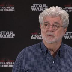 George Lucas dirigió una escena de Han Solo: Una historia de Star Wars