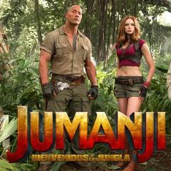 Jumanji ya está preparando una secuela