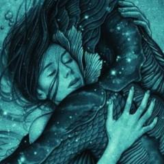 La forma del agua: un bello (y violento) cuento de hadas