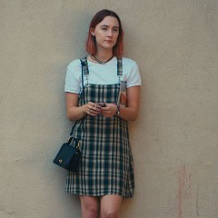 Lady Bird, el relato 'coming age' de los Oscar 2018