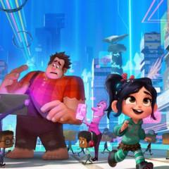 Disney: Primer trailer de 'Ralph Rompe Internet'